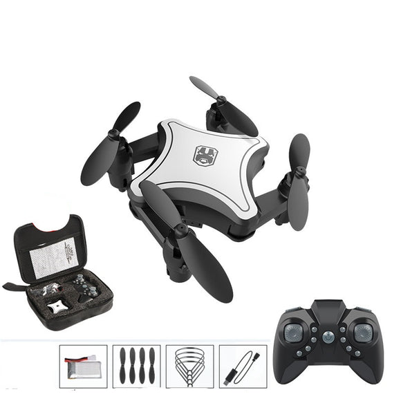 KY902 Drone Folding Mini 4K HD Aerial Quadcopter - S@Ssons