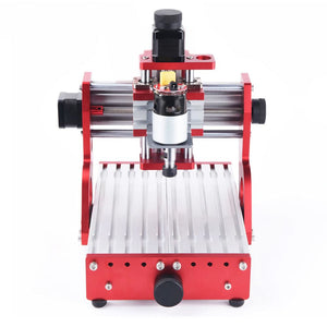 CNC Machine 1419 Metal Engraving Cutting Machine Mini CNC Machine Router PVC PCB Aluminum Copper Engraving Engraver