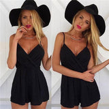 Women Bodycon Fashion and sexy jumpsuit for casual wear - S@Ssons