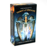Tarot of Magic Games 78 Arcans Deck Card Game Spanish Edition For Men and Women erotic manara de la nuit Island Time
