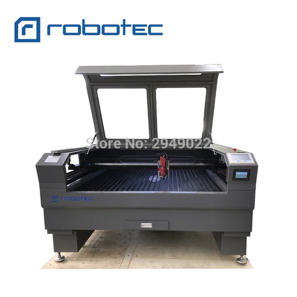 100 watt  Reci glass laser tube CNC laser engraver cutting machine wood laser engraving machine 1390