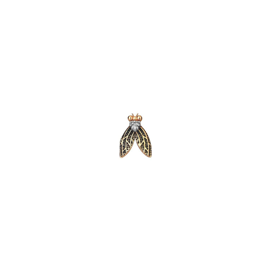 Medium Mosquito Earring
