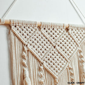 BRAND NEW MACRAME KITS