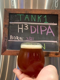 H3- Huntington Harbor Hoppy - DIPA