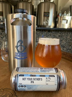 Not Your Father's IPA