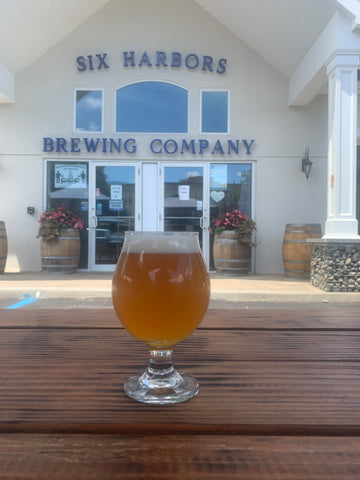 Smuggler's Cove Summer Session Ale