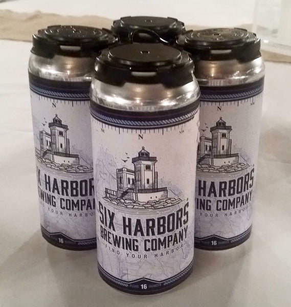 Cow Harbor Whit – Belgian Wheat