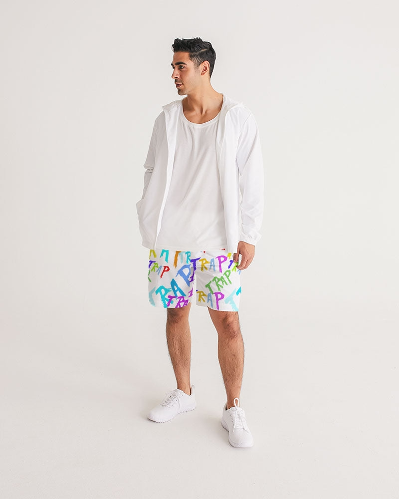TRAP Men's Jogger Shorts