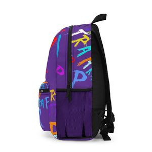 Center City Trap Backpack (Made in USA)