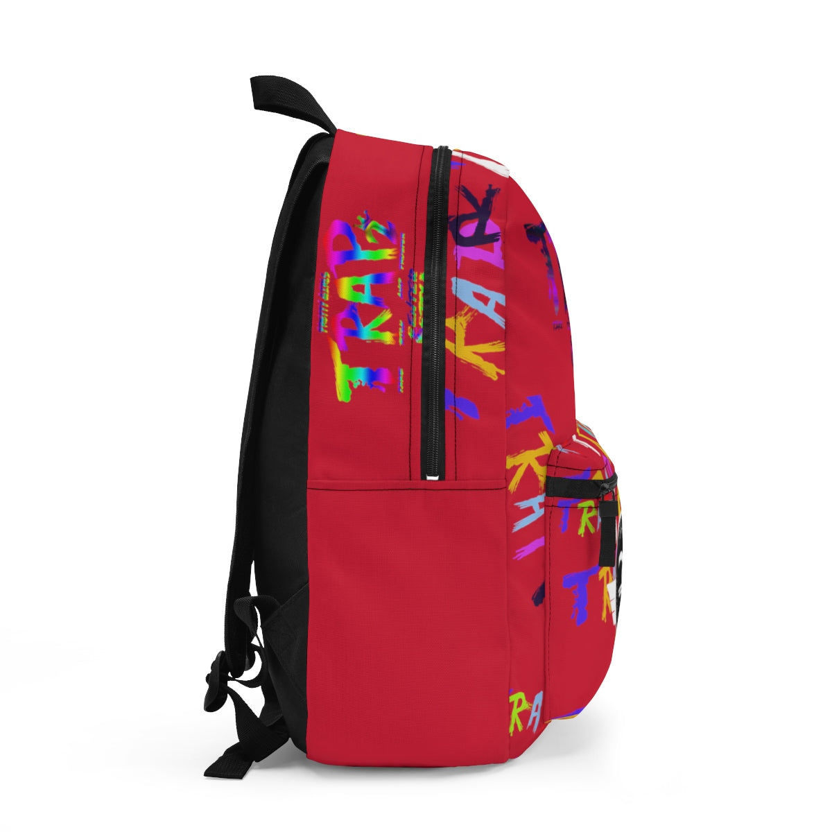 RED Center City Backpack (Made in USA)