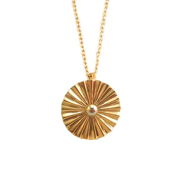 Parasola Necklace