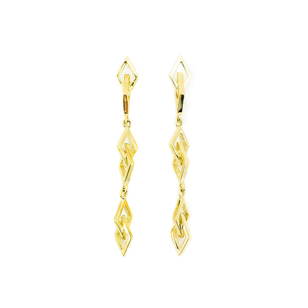 Catena Drop Earrings