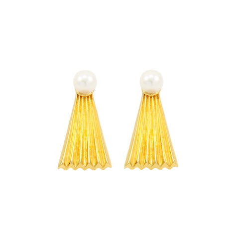 Plia Earrings