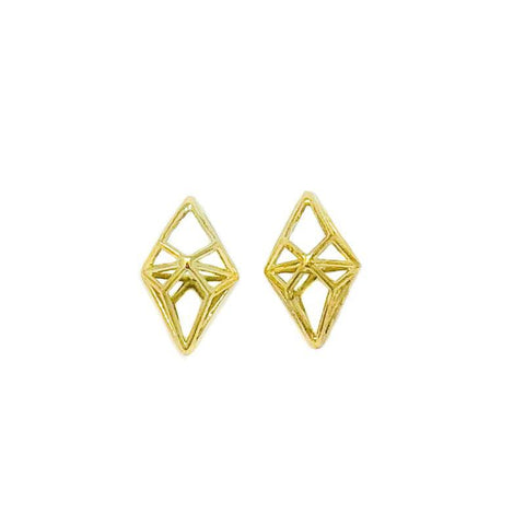 Mini Pyra Earrings