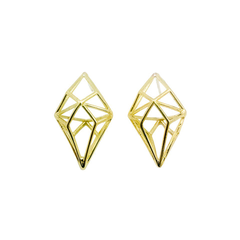 Pyra Earrings