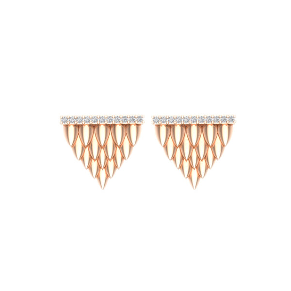 Echelle Earrings