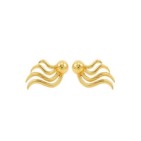 Alita Earrings