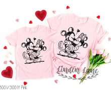 Load image into Gallery viewer, Magical Mouse Love (Ladies)