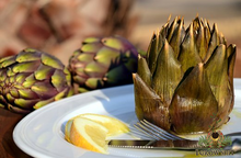 Load image into Gallery viewer, Green Globe Artichoke Seeds