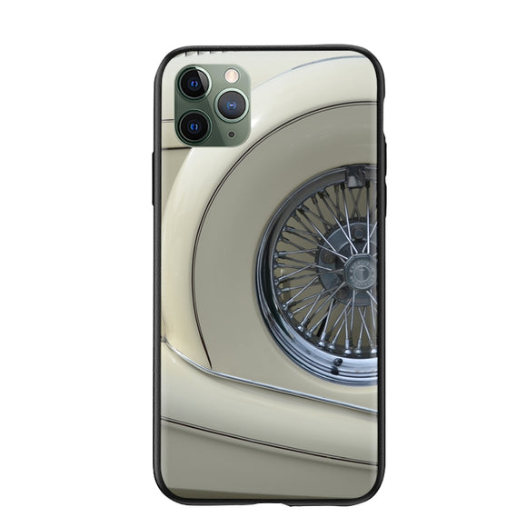 Specially Designed Anti-fall Glass Phone Case For iPhone 11 Pro Max