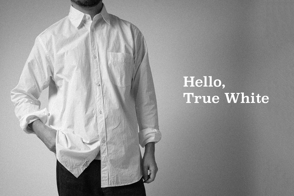 WhiteShirts Collection