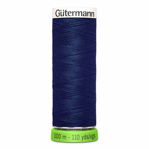 Gütermann rPET Sew-all Thread (100% recycled) #13 Nautical
