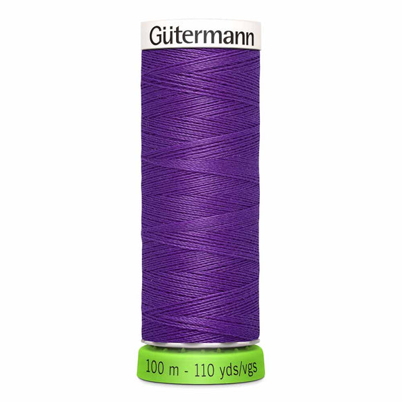 Gütermann rPET Sew-all Thread (100% recycled) #392 Hydrange
