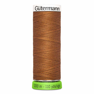 Gütermann rPET Sew-all Thread (100% recycled) #448 Bittersweet