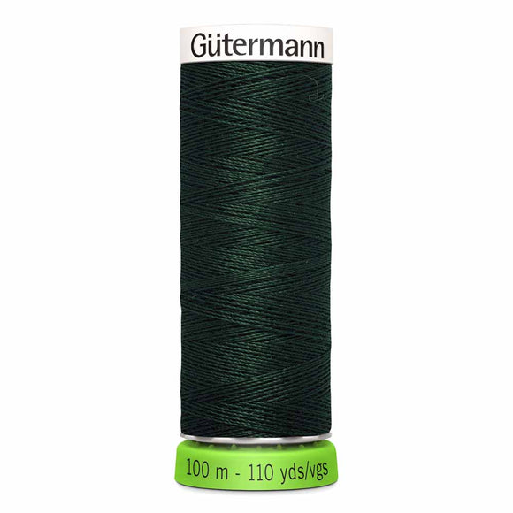 Gütermann rPET Sew-all Thread (100% recycled) #472 Spectra