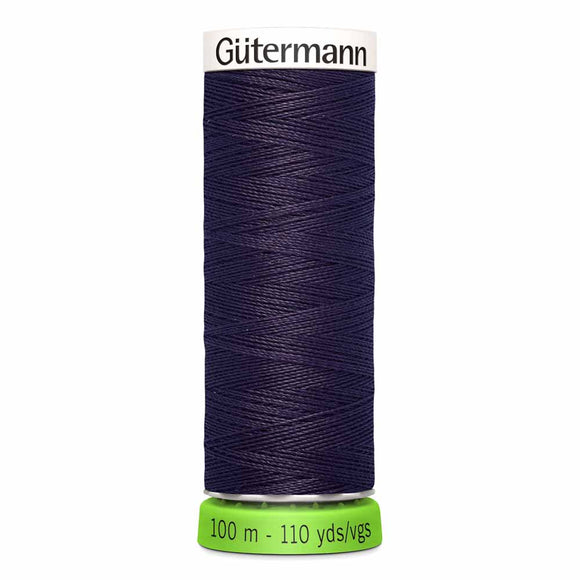 Gütermann rPET Sew-all Thread (100% recycled) #512 Plum