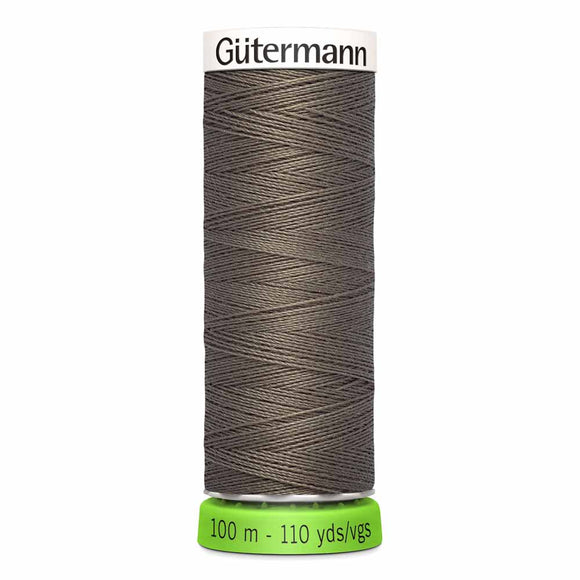Gütermann rPET Sew-all Thread (100% recycled) #727 Café Au Lait