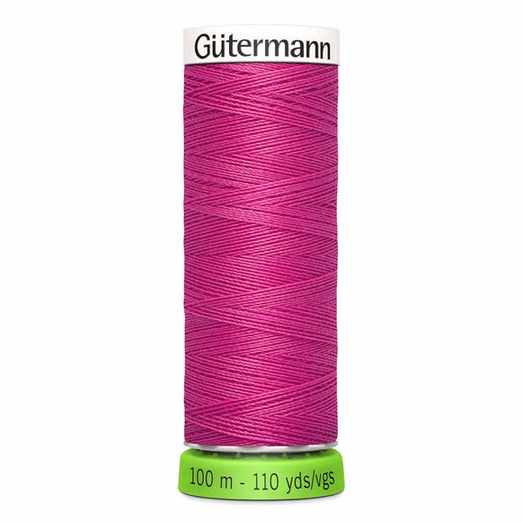 Gütermann rPET Sew-all Thread (100% recycled) #733 Dusty Rose
