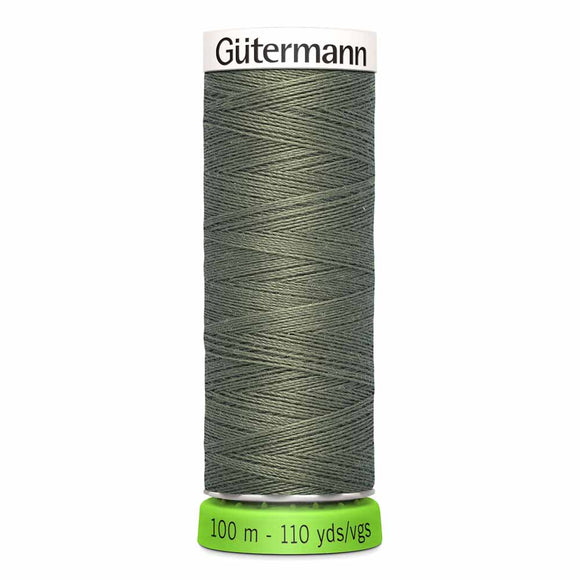 Gütermann rPET Sew-all Thread (100% recycled) #824 Green Bay
