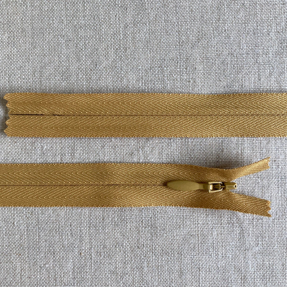 YKK Invisible Zipper - 7