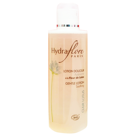 HYDRAFLORE Clair Lotus Gentle Lotion 200ml