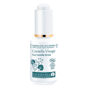 CENTELLA Face Centella Serum - All Skin Types 30ml - Formula Bright