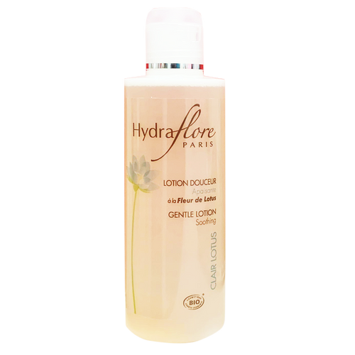Clair Lotus Gentle Lotion 200ml - Formula Bright