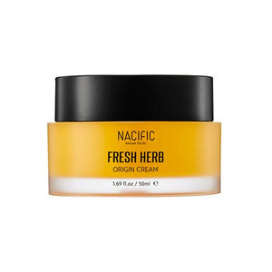 NACIFIC Fresh Herb Origin Cream 50ml - Formula Bright