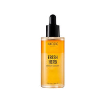 Load image into Gallery viewer, NACIFIC Fresh Herb Origin Serum 50ml - Formula Bright