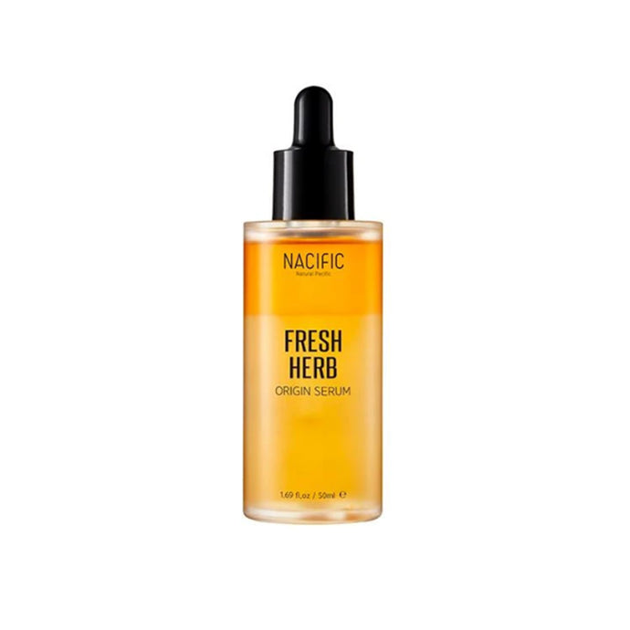 NACIFIC Fresh Herb Origin Serum 50ml - Formula Bright