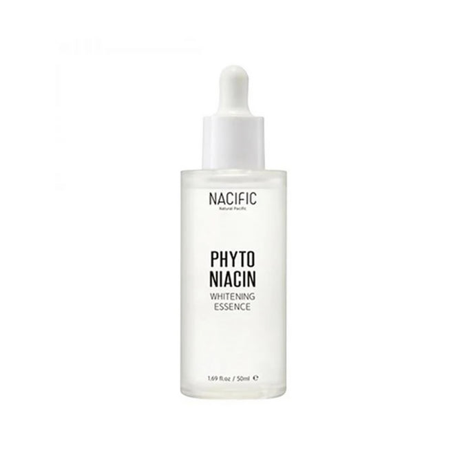 NACIFIC Phyto Niacin Whitening Essence 50ml - Formula Bright