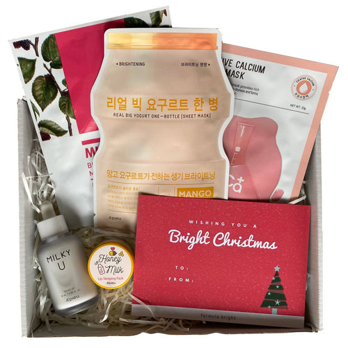 Classic Christmas Gift Set - Formula Bright