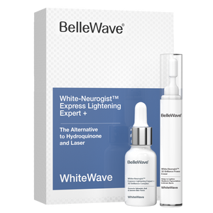 BELLEWAVE White-Neurogist Duo Pack 15ml+15g - Formula Bright