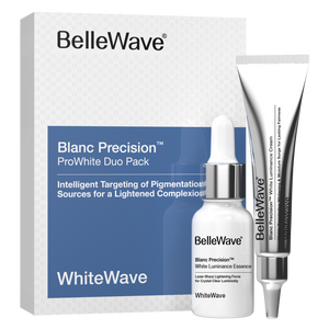 BELLEWAVE Blanc Precision White Luminance Duo Pack 15ml+15ml - Formula Bright