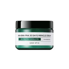 Load image into Gallery viewer, SOME BY MI AHA BHA PHA 30 Days Miracle Cream 50ml - Formula Bright