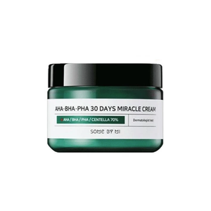 SOME BY MI AHA BHA PHA 30 Days Miracle Cream 50ml - Formula Bright
