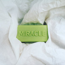 Load image into Gallery viewer, SOME BY MI AHA, BHA, PHA 30 Days Miracle Cleansing Bar 1pc - Formula Bright