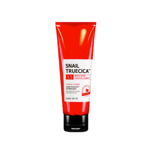 SOME BY MI Snail Truecica Miracle Repair Cleanser 100ml - Formula Bright