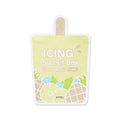 A'PIEU Icing Sweet Bar Sheet Mask (Pineapple) 1pc - Formula Bright