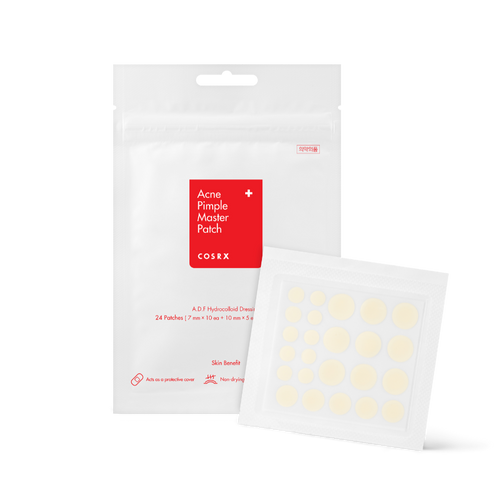 COSRX Acne Pimple Master Patch 24s - Formula Bright